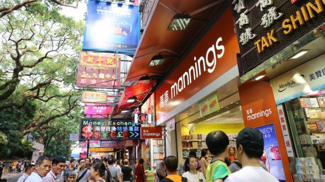 BBC | 大陆游客游港不愿购物被殴身亡引网民热议