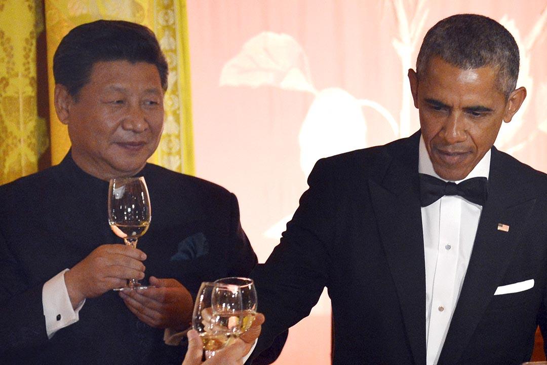 端媒体|吳強 :中美峰會之後,可能到來的新冷戰