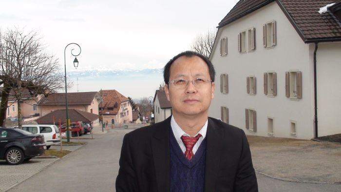 法广 | 刘晓原律师之子也被限制出境