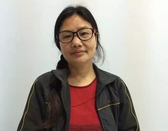 网曝贾灵敏一审被判四年 刘地伟一年半
