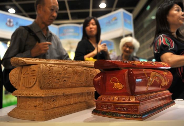 博谈网 | 中国的火葬令驱使一些老人采取绝望行动