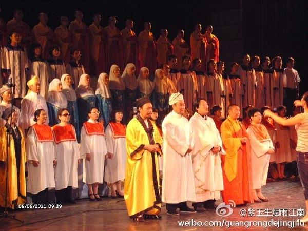 自由亚洲 | 中国收紧宗教政策 多位牧师入境被拒
