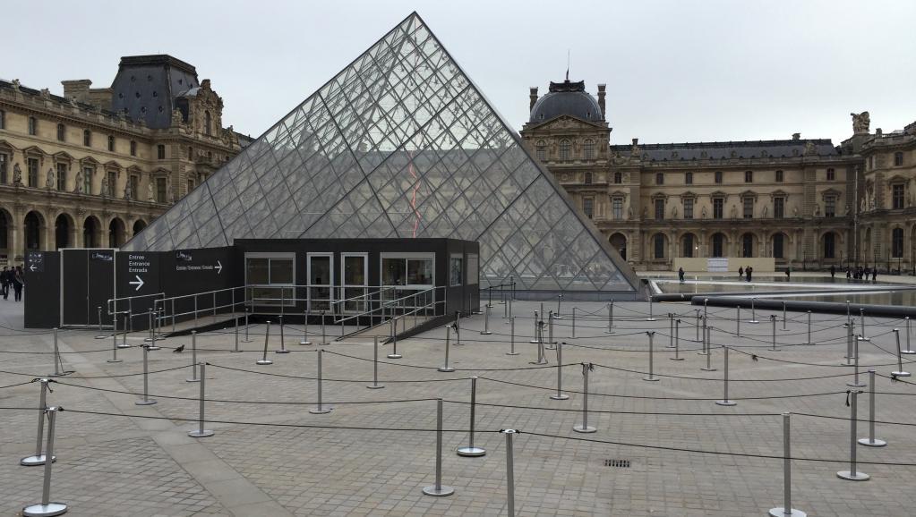 法广|巴黎系列恐怖谋杀案全程