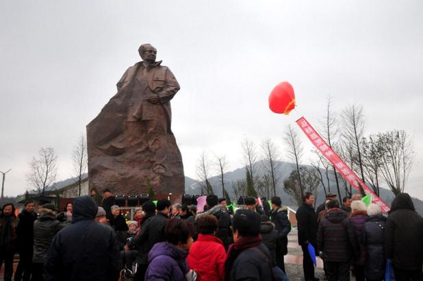 端传媒 | 独家解读:胡耀邦诞辰百年纪念活动背后的博弈