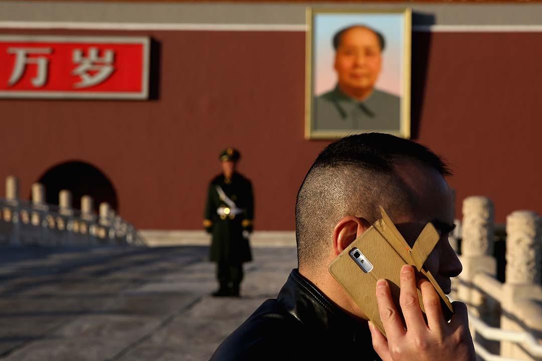 端传媒 | 全民防谍?中国设间谍举报热线12339