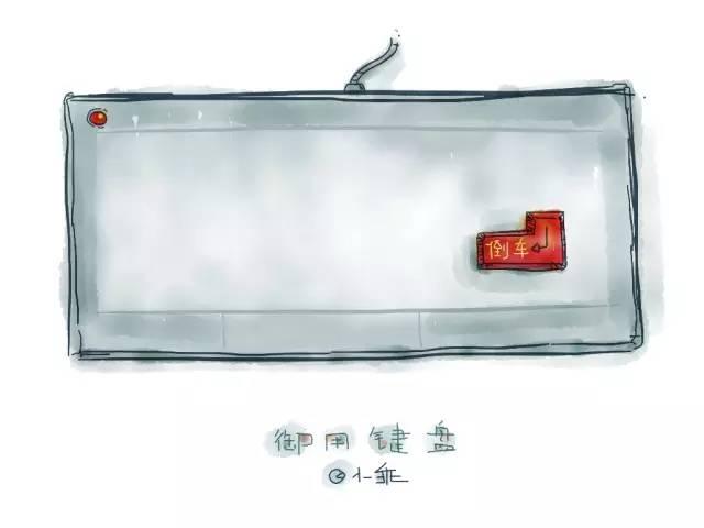 李小乖_御用键盘