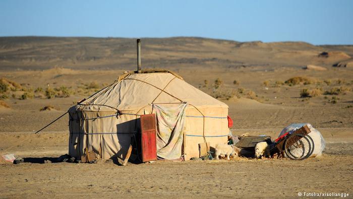 德国之声 | 内蒙古一执法站遭百余名蒙面人暴力袭击