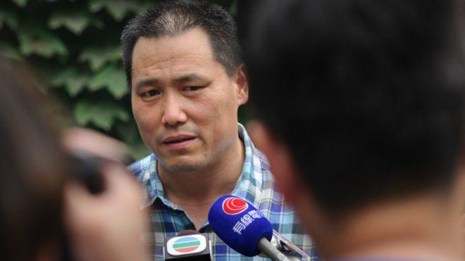 【异闻观止】环球时报 | 浦志强判三缓三体现中国法律尊严