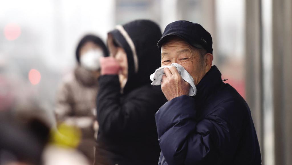 法广 | 北京将再迎雾霾