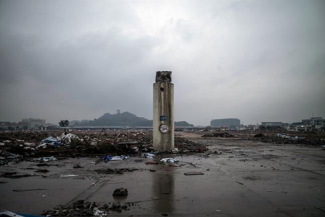 纽约时报 | 东莞制造业衰退折射中国经济转型阵痛