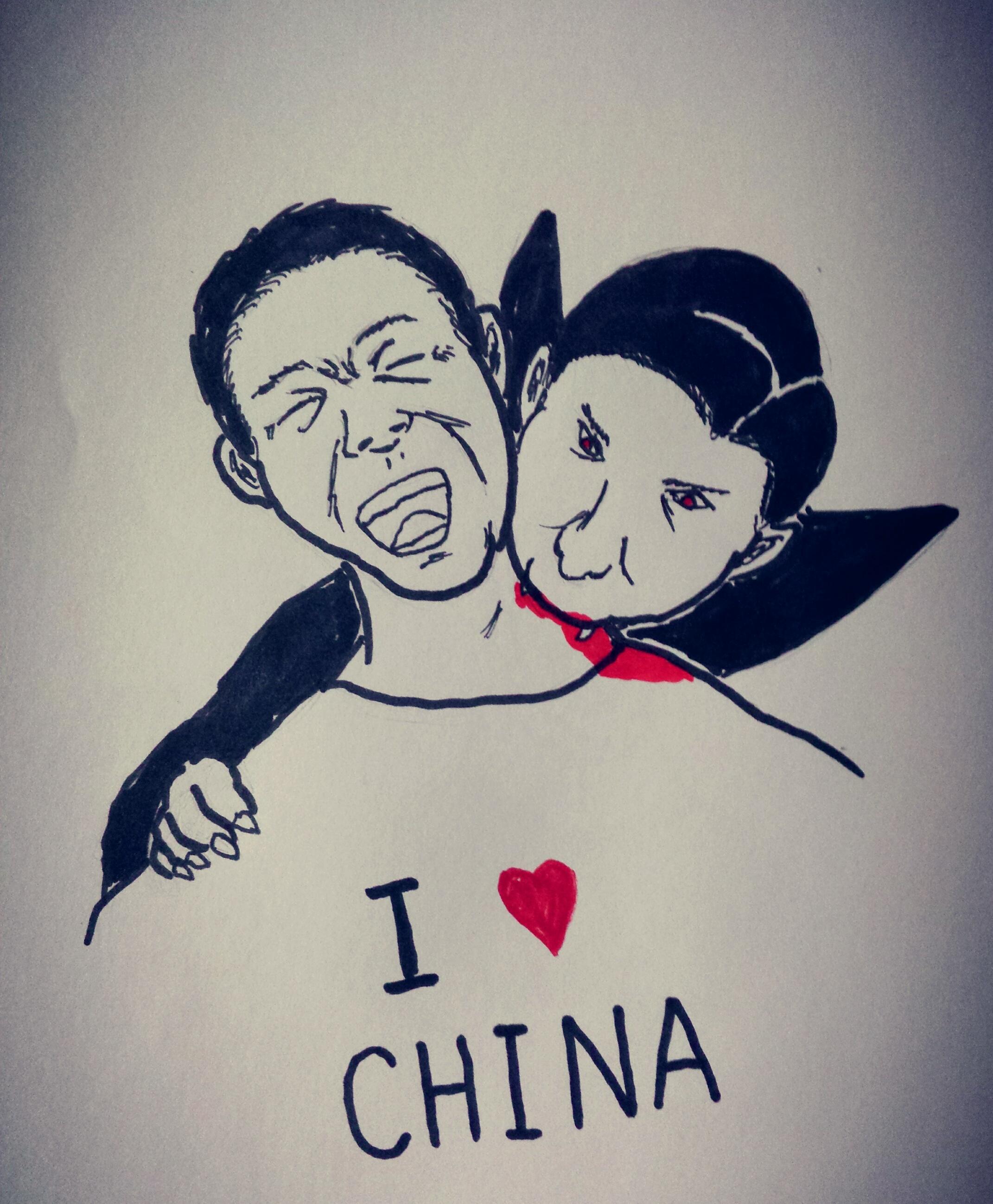 中国血统1