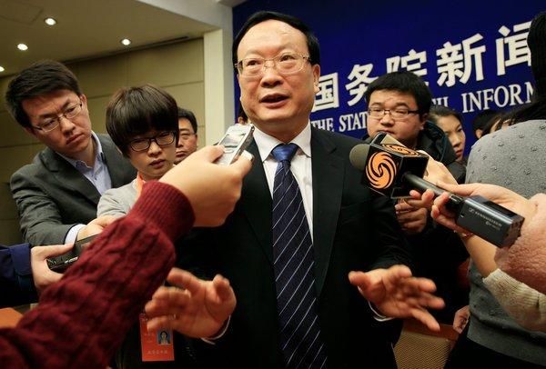 纽约时报|中国统计局局长被查,官方经济数据又添疑云