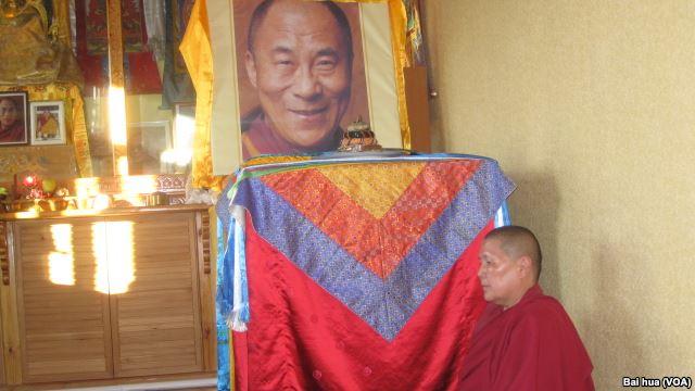 纵览中国 | 夏明:达赖喇嘛会两次敲门吗?