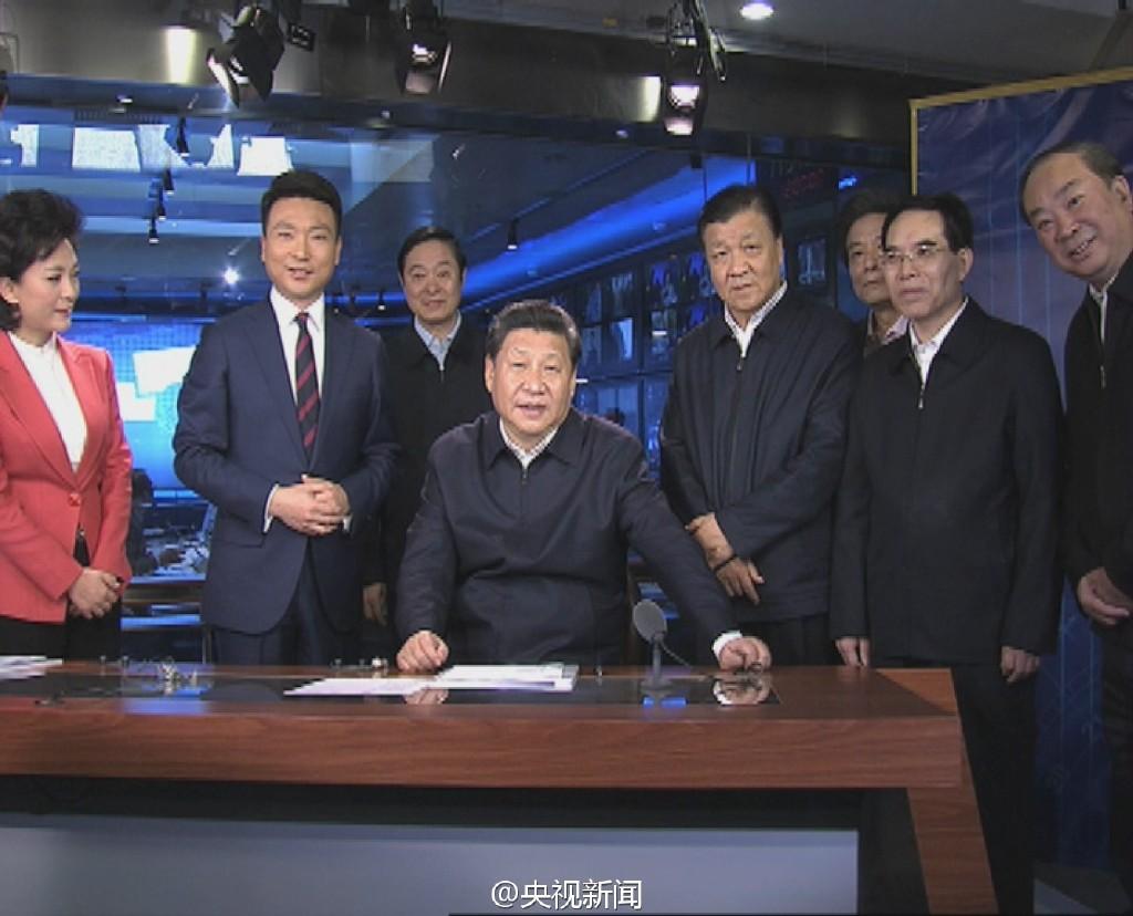【CDTV】央视主播业务水平:倪萍春晚台词全靠编 章口就莱