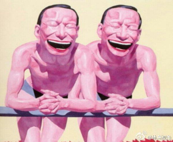 东网|乔木:惹不起的中国老同志