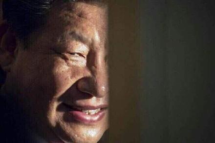 世界日报|邱鸿安:习近平过两关 权力再进一步