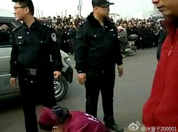 搜狐 | 江玉楼:杀死辱母者,警方过错应当成为量刑关键