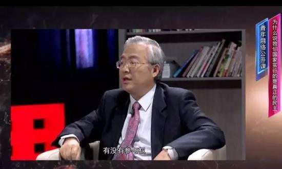 北京外国语大学党委书记韩震