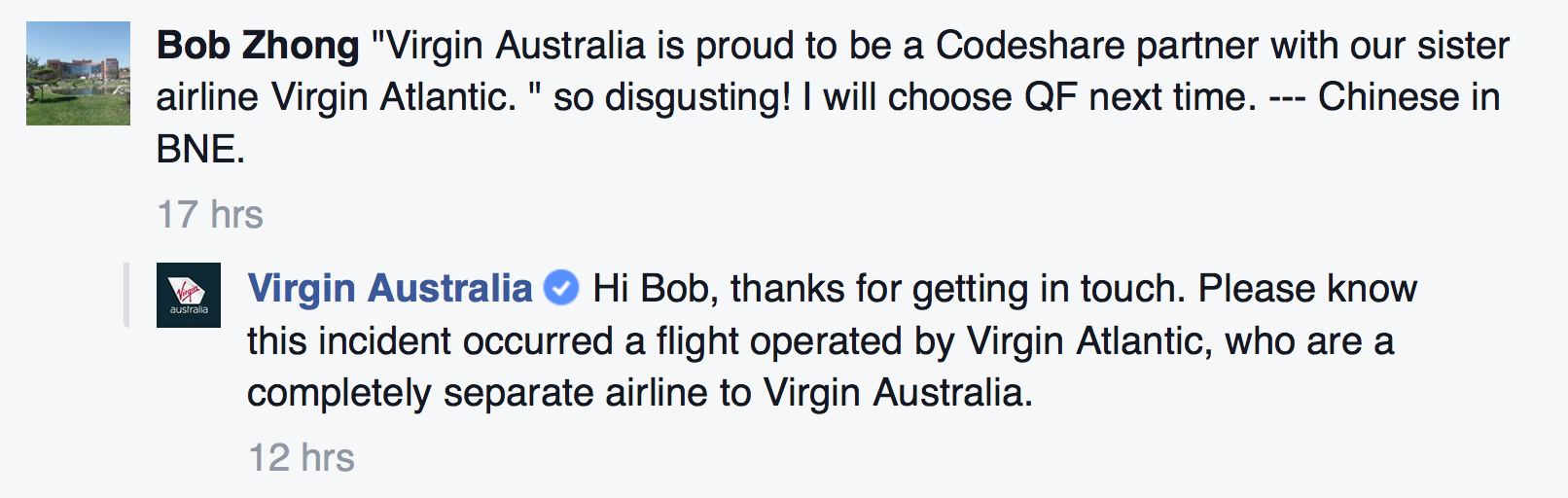 virgin australia 2