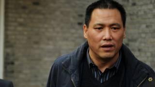 浦志强称,从今天起我不再是律师了。