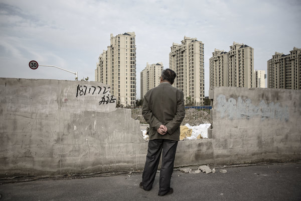 陶冬:房地产 我错在哪里 政府错在哪里?