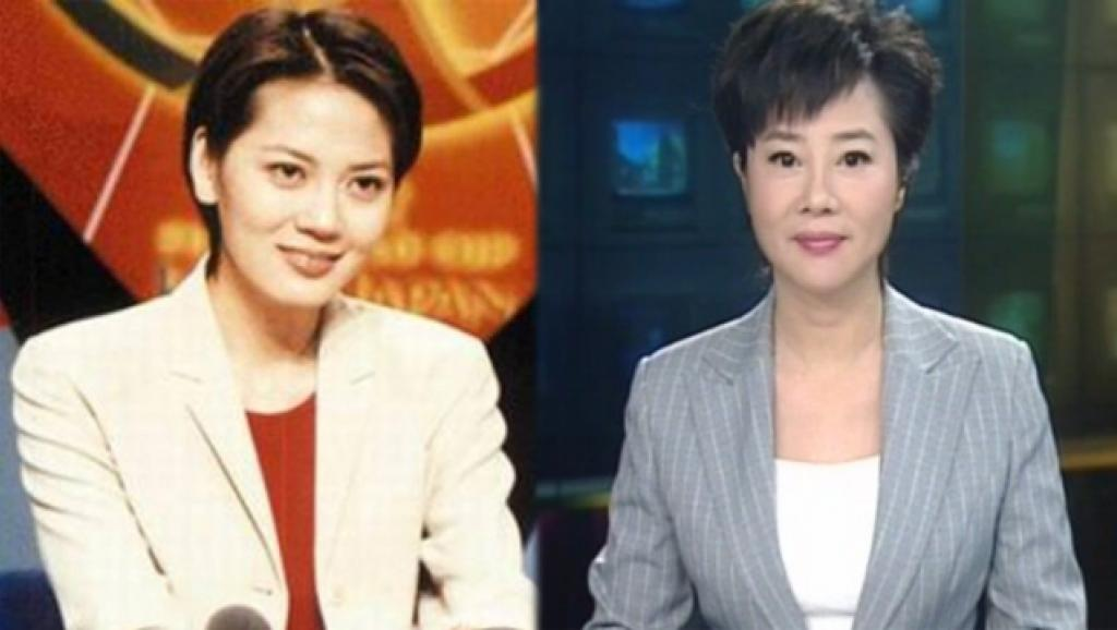 法广|央视两女主播先后请辞全国政协委员 传分别与周徐有关