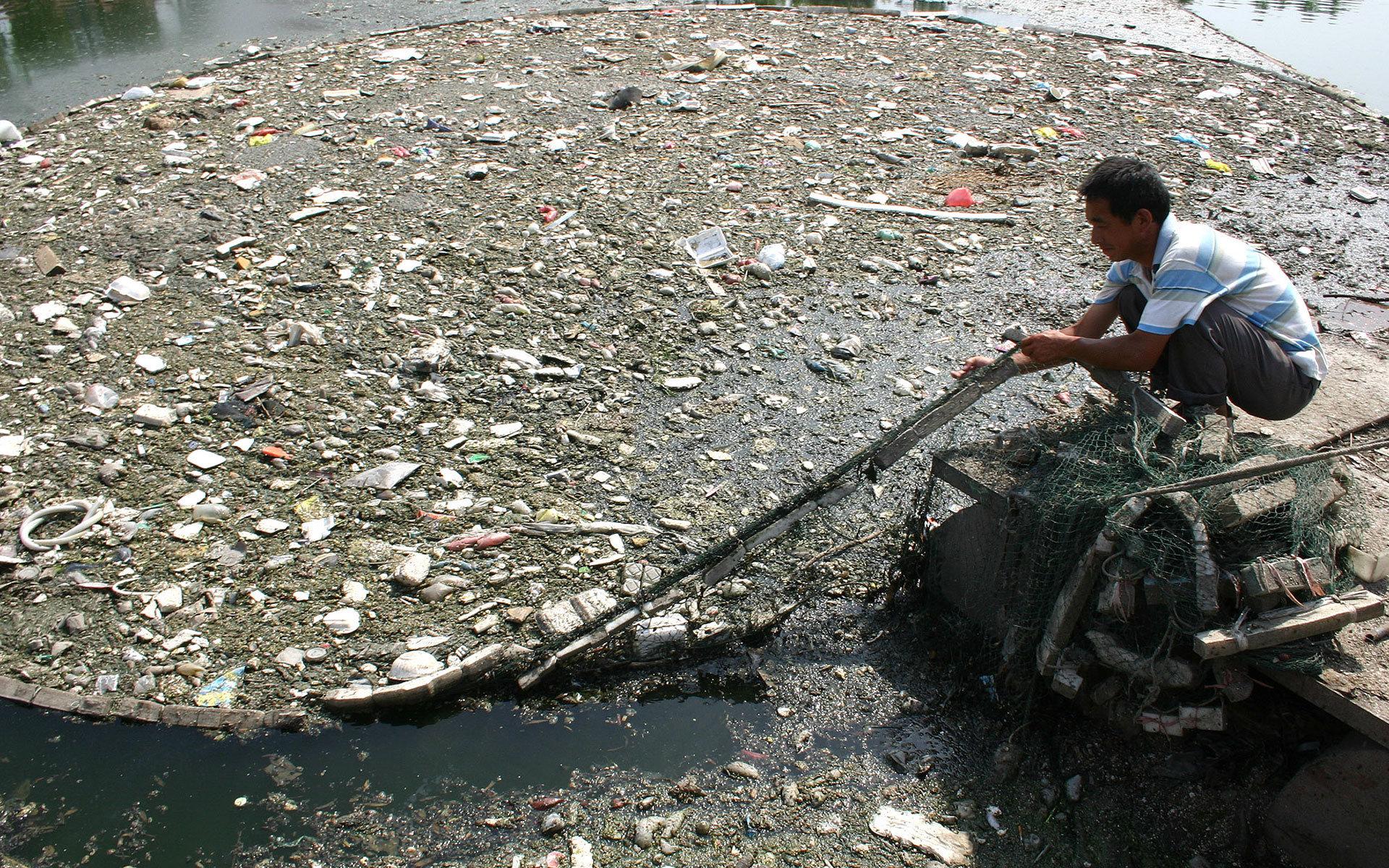 网易回声 | 中国的垃圾焚烧厂不仅不环保 更是污染集中地