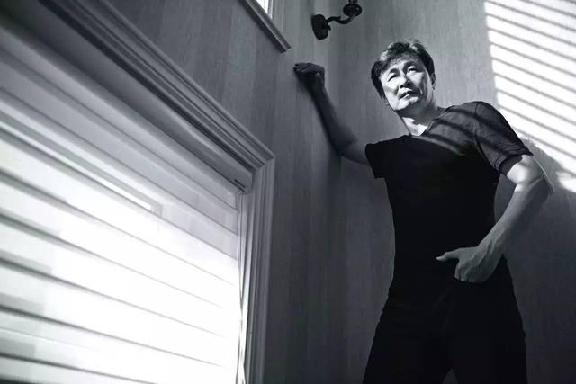 人物杂志 | 郝海东谈中国足球:我是一个被愚弄的人