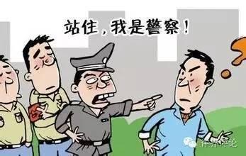 律界评论|女孩被警察羞辱恐吓,假如没有视频佐证会怎样?
