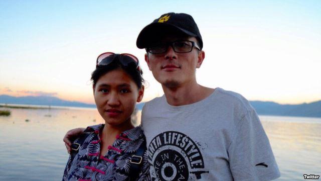 美国之音 | 云南维权信息平台创办人及女友遭拘捕