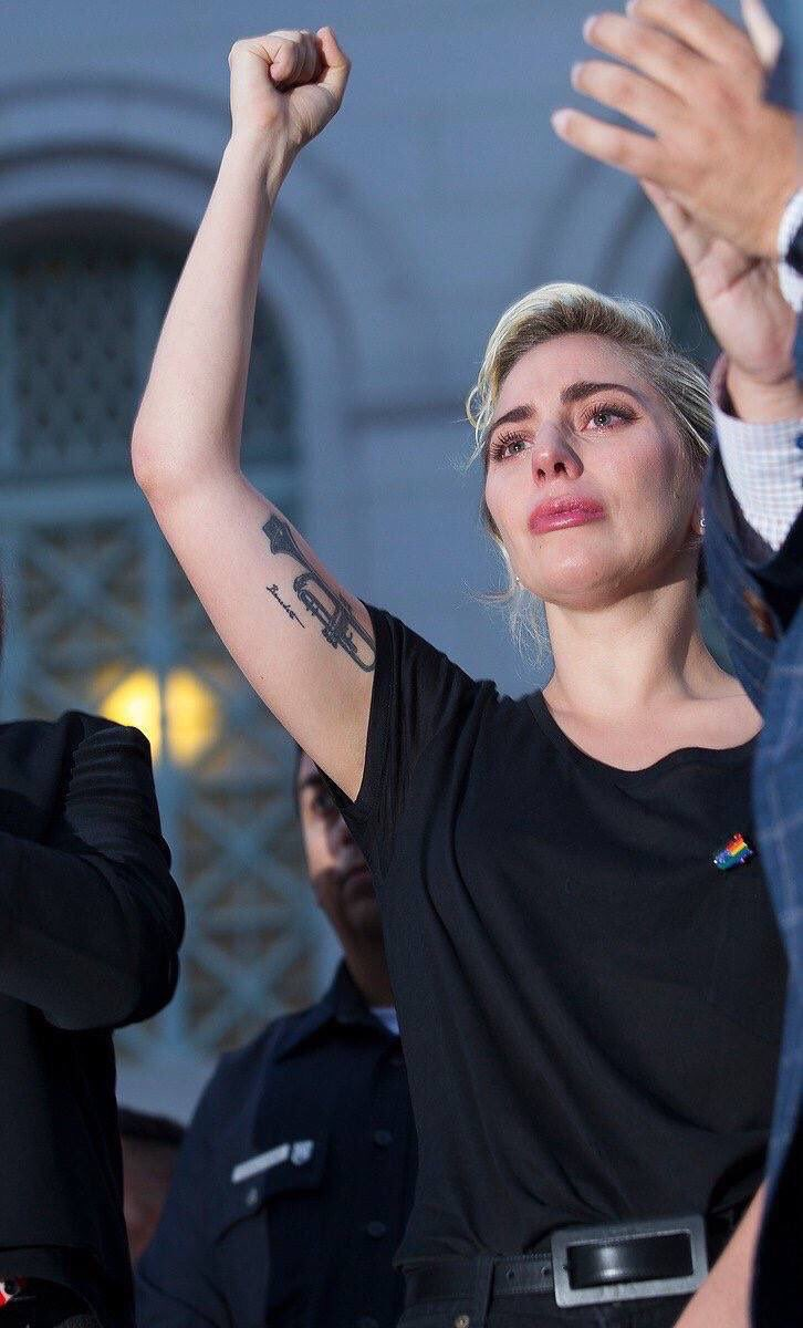 将与达赖喇嘛会面 Lady Gaga中国歌迷怒战推特