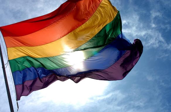 【CDTV】不畏奧蘭多重大槍擊案 我是同性戀我很自豪