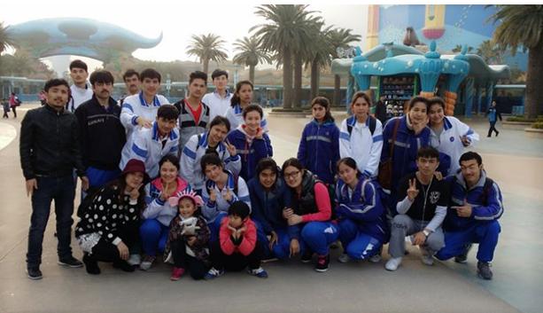 自由亚洲 | 广州一中学新疆班10维族学生涉恐被捕