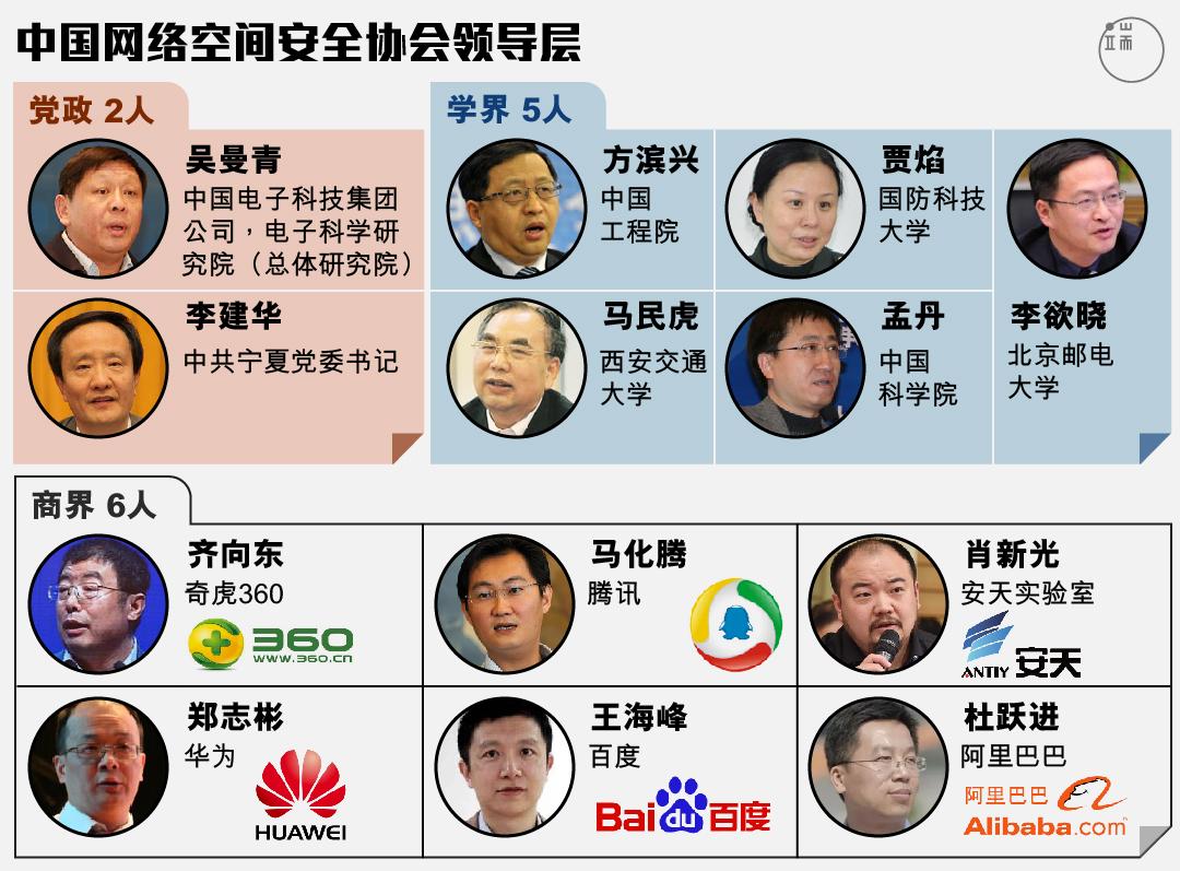 端传媒 | 开源赵家人名单 GitHub激怒中国网安协会首出拳