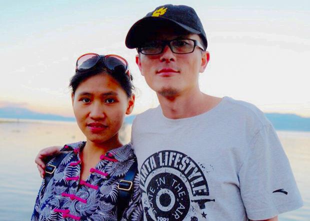 自由亚洲|非新闻创办人卢昱宇被批捕