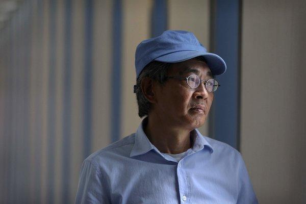 纽约时报 | 中国警方要求林荣基返回大陆 否则将严惩
