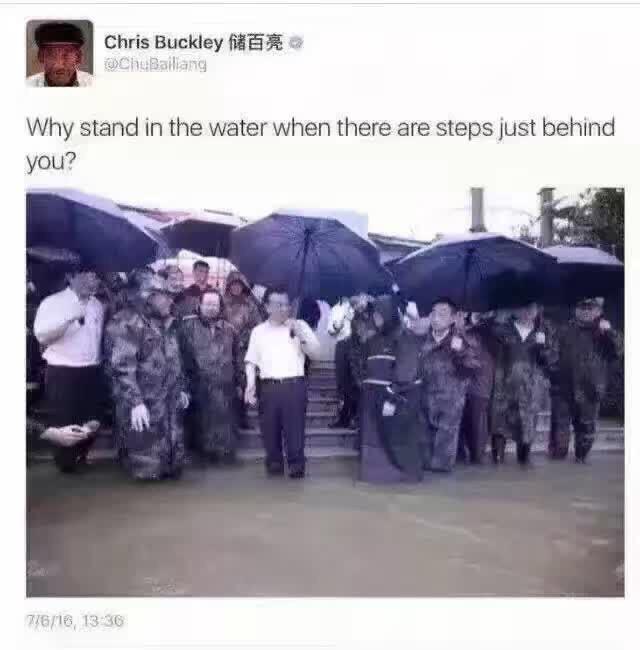 苹果日报|孔捷生:武汉人记得谁是李鹏吗?