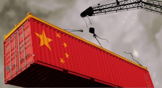 德国之声 | 中国贸易顺差远逊预期 创五年新低