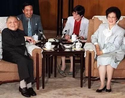 """短史记   对不起 邓小平没说过""""菲律宾离中国也很近"""""""
