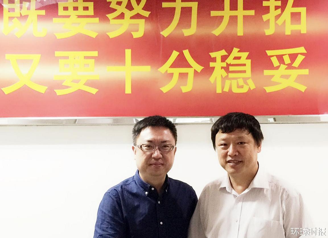 环球时报 | 直面胡锡进:鹰和鸽都有 这才是中国