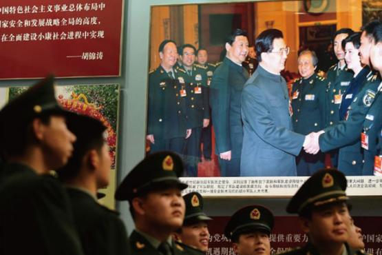 自由亚洲 | 胡平:从鲜为人知的珠海会议看军队在中共内斗中的作用