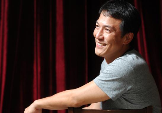 微博 | 台湾演员戴立忍公开信