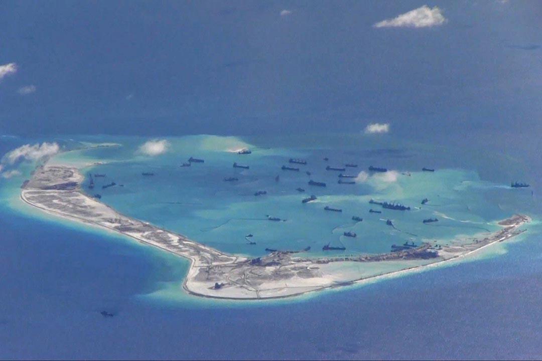 译论中国 | 裁决之后 谁来解开南海僵局?