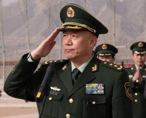BBC|涉周永康案 中国军队副总长王建平被捕