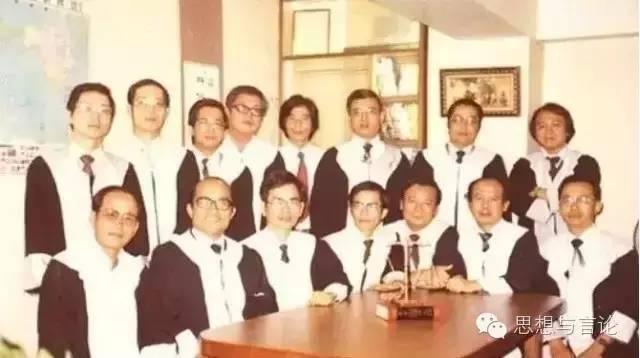 思想与言论|美丽岛事件:台湾现代民主宪政启蒙