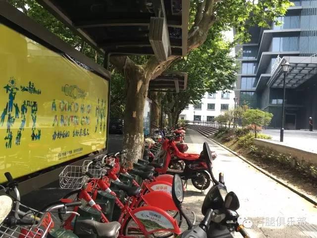 在某会议到来前关闭的杭州演出场地Lineout,将在上图右边的大楼里,把新店开在Mao的旁边。