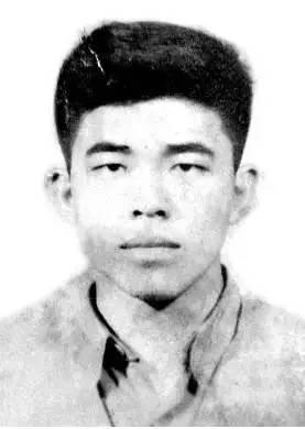 年轻时的徐洪慈