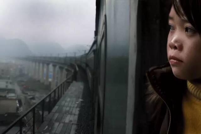 【CDTV】独立纪录片:归途列车