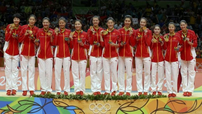 短史记 | 那些年被我们痛骂、寄去刀片和上吊绳的中国运动员