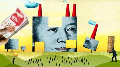 译读 | 经济学人钦定系列:如果中国打算把所有国企私有化